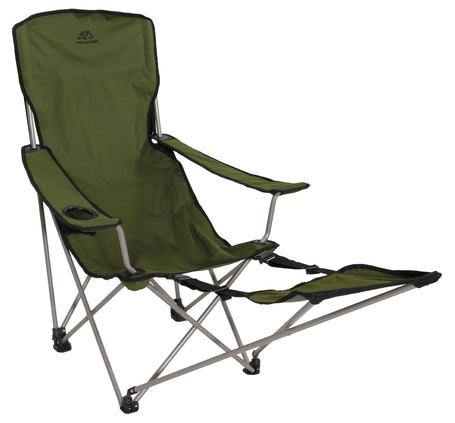 The Best Reclining Camping Chairs With Footrest