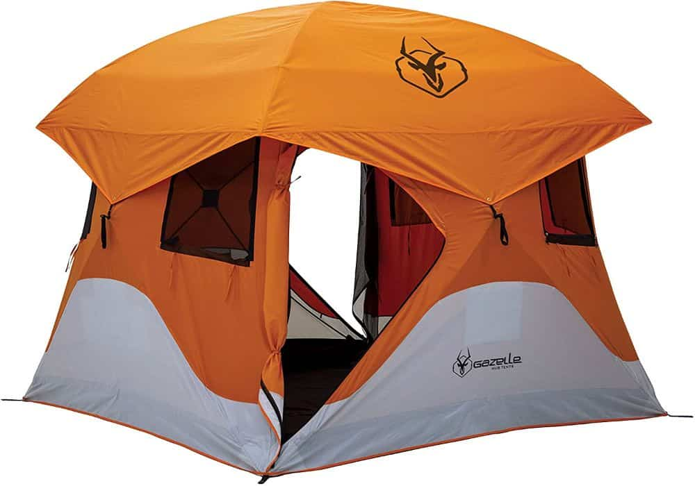 Gazelle T4 Hub Tent