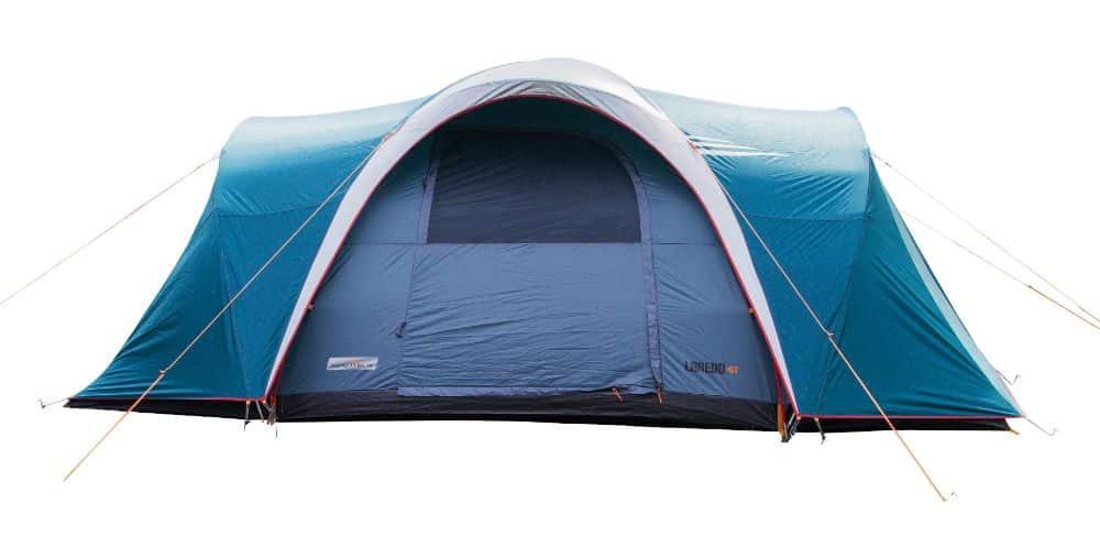 NTK Laredo GT Family Camping Tent