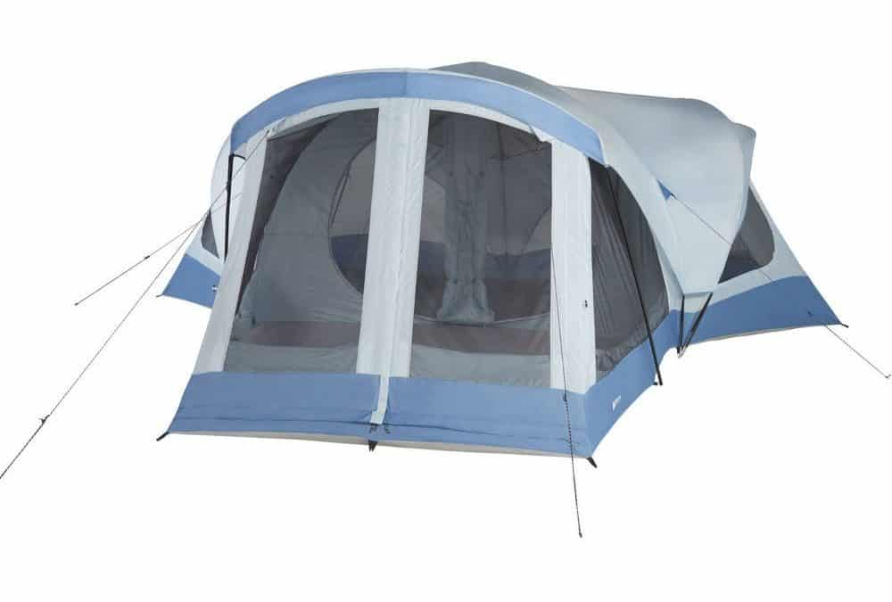 Ozark Trail 14-Person 18 ft. x 18 ft. Family Tent