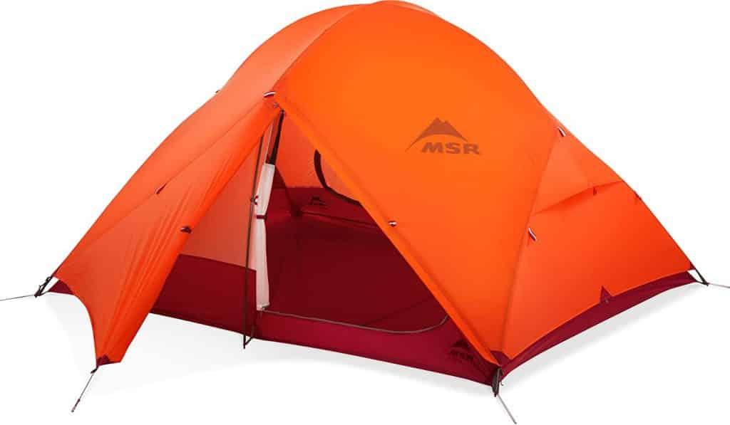 MSR Access 4-Season Tent