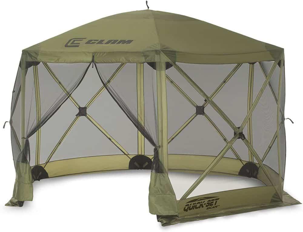 Clam Corporation Quick-Set 9281 Escape Shelter