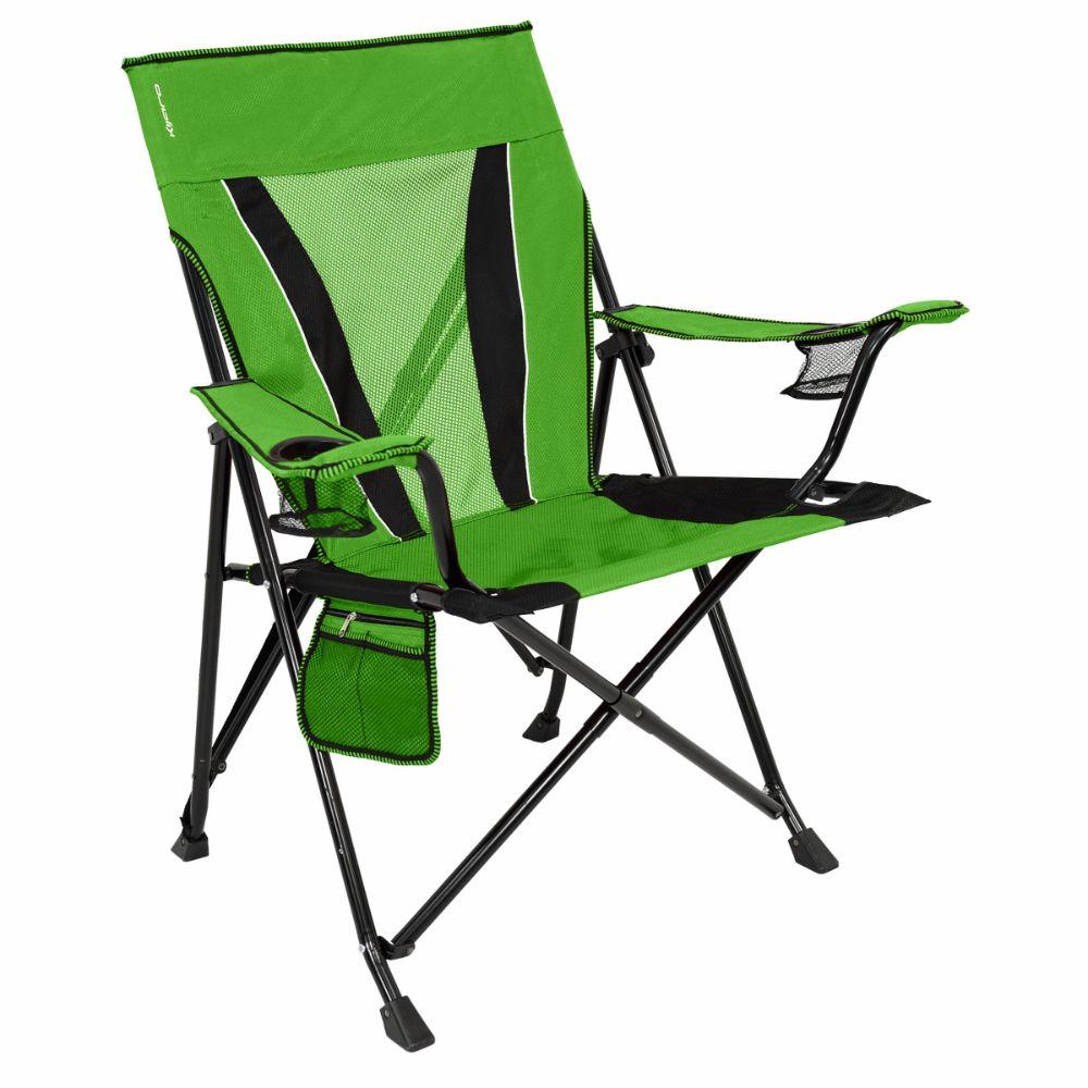 Kijaro Dual Lock XXL Portable Camping and Sports Chair