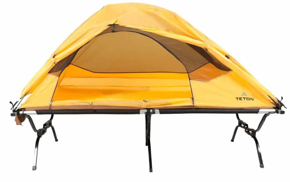 Teton Sports Outfitter XXL Tent