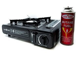 Best Gas Camping Stoves
