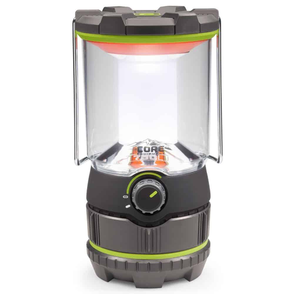 Core 750 Lumen Camping Lantern